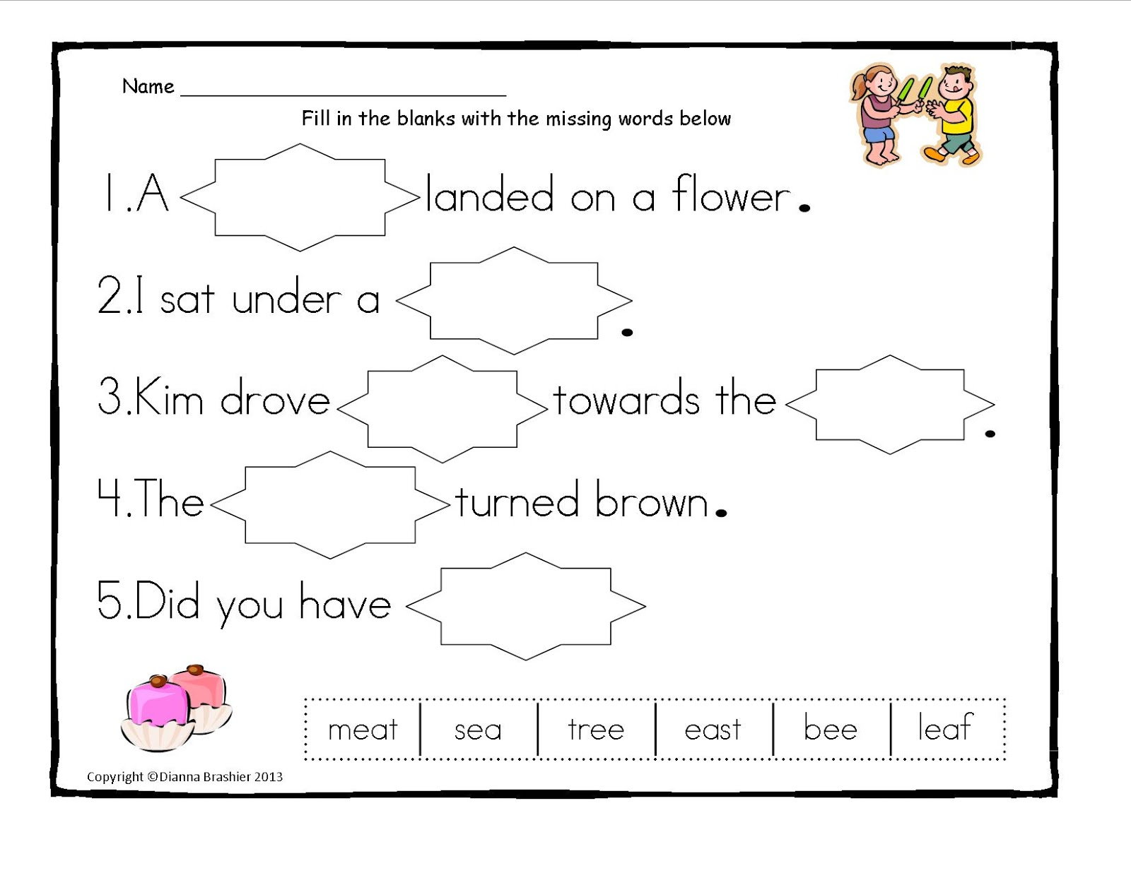 Word Sort Template phenomenal first grade it 39 s been a few days – Word Sort Templates