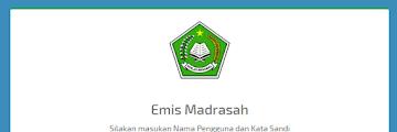 EMIS Online Pengisian Detail Siswa - Petunjuk Pengisian Template Detail Siswa
