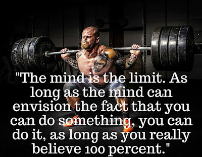 Strength Training Quotes