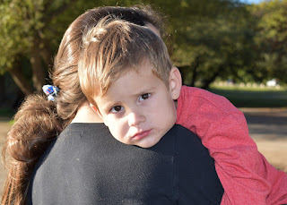 aspek emosi anak