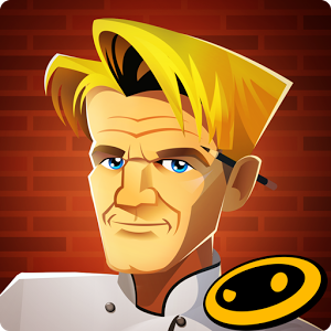 GORDON RAMSAY DASH v1.1.6 Mod Apk Coins/Level & More