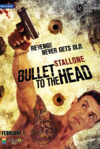 Bullet To The Head (2012) Dual Audio Free Download 300mb Hindi - Eng BluRay