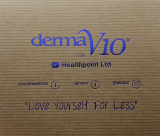 Derma V10 Blog Post in a Box