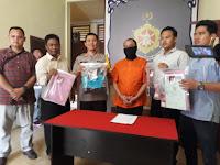 Polres Nisel OTT Tenaga Honorer BPN, Diduga Lakukan Pungli