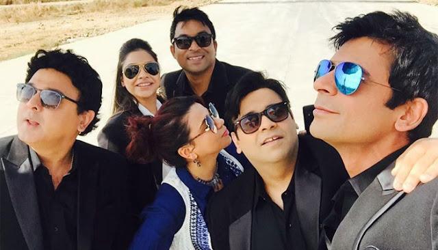 'द कपिल शर्मा शो' के अगले एपिसोड में नहीं दिखाई देगी कोई हस्ती