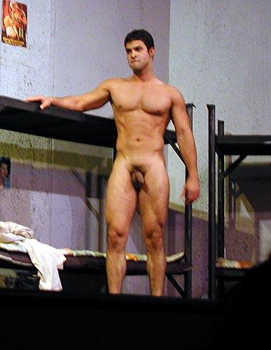 Actores de porno desnudos