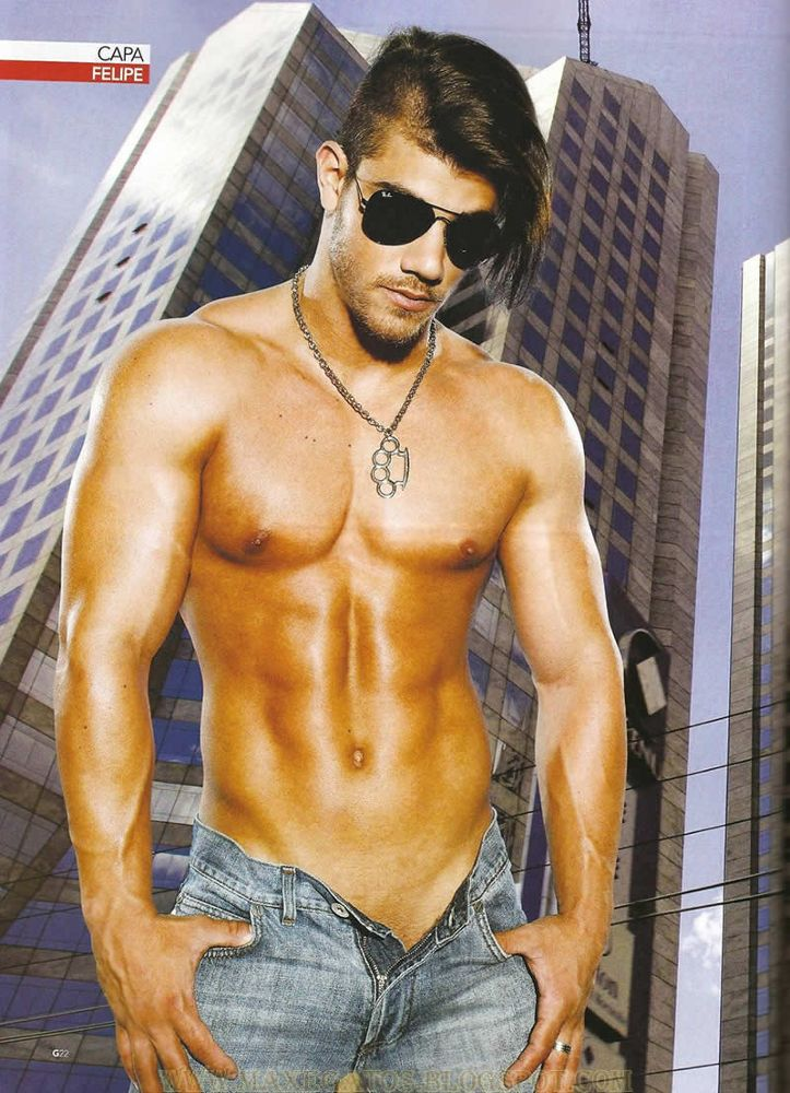 Felipe Is Gay 5