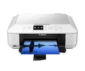 Canon PIXMA MG6410 Driver Download [Review] and Wireless Setup for Mac OS,Windows and Linux