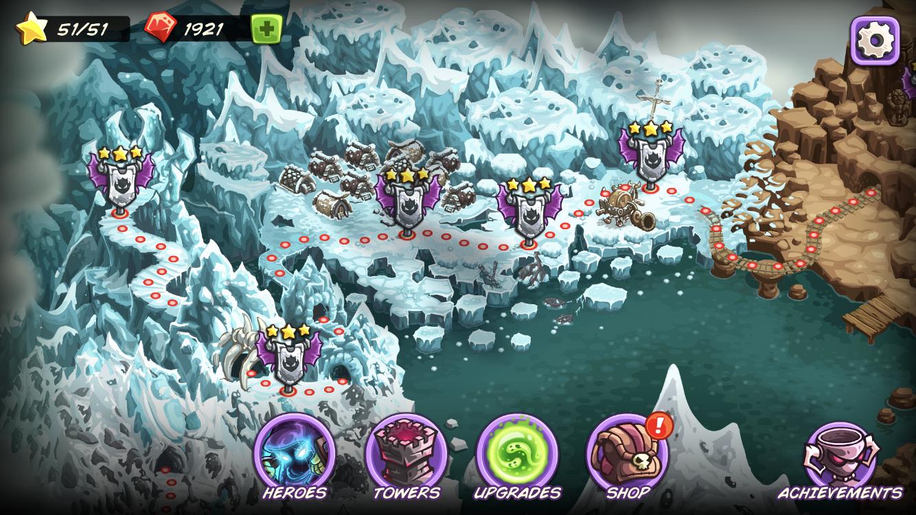 How to beat Kingdom Rush: Vengeance