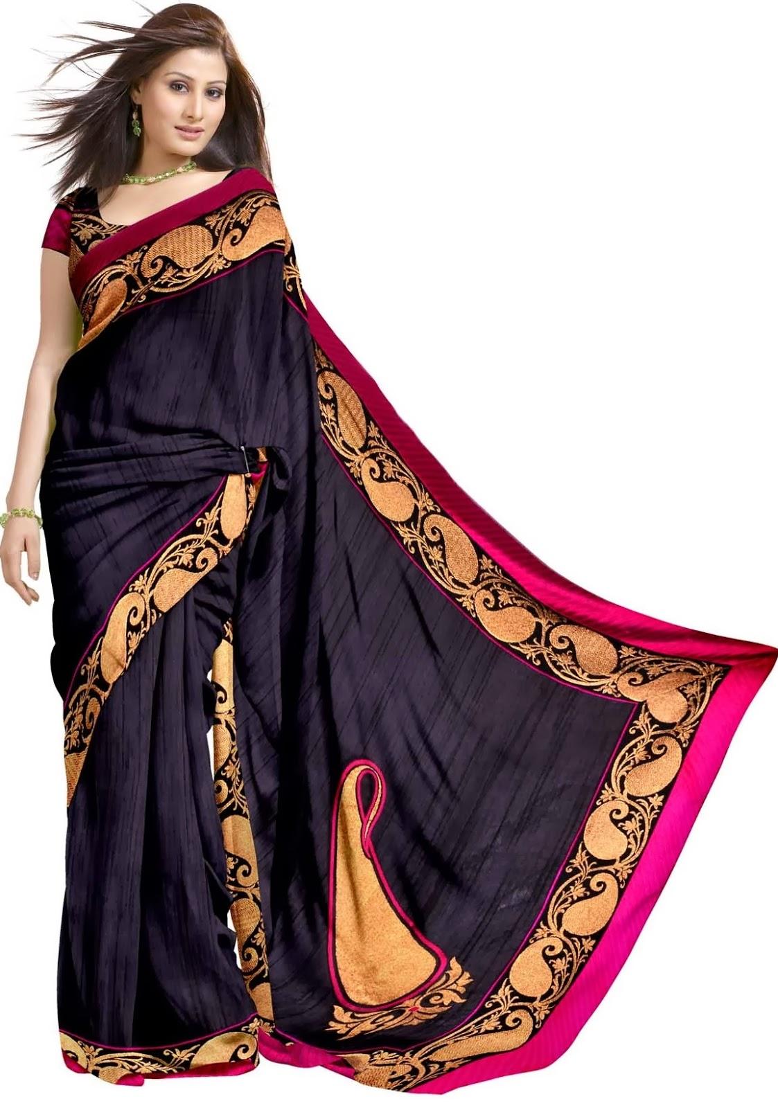 0f1e755bc390a5 Tussar Silk - Samyakk | Samyakk