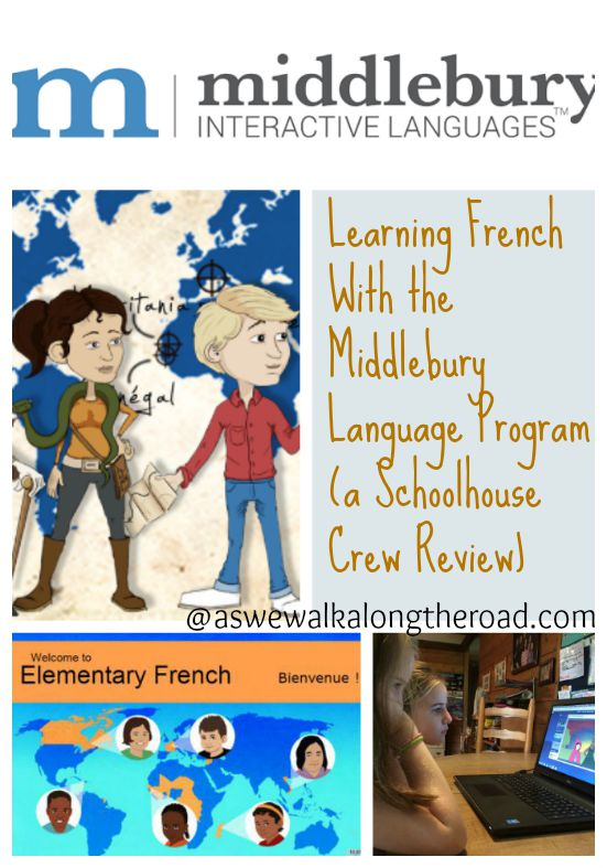A review of Middlebury Interactive foreign language program