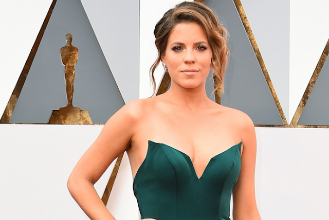 Chocolate Hip, Strobing ou Bronde no Oscar 2016?