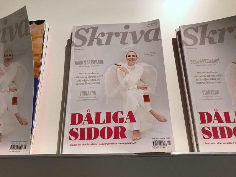 Svensk synd en valdigt envis sextioarig myt