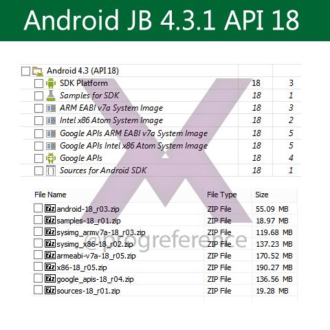 android sdk 27 offline