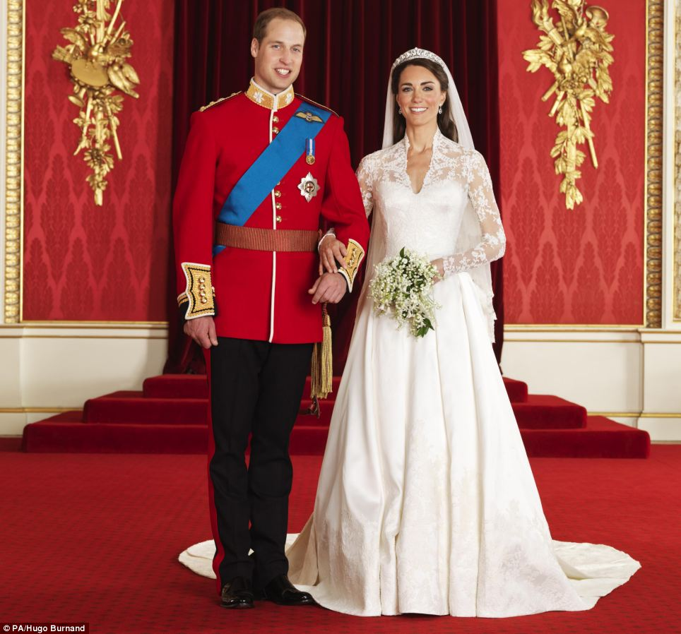 Prince+william+wedding+pictures2 - Prince William Wedding Cake