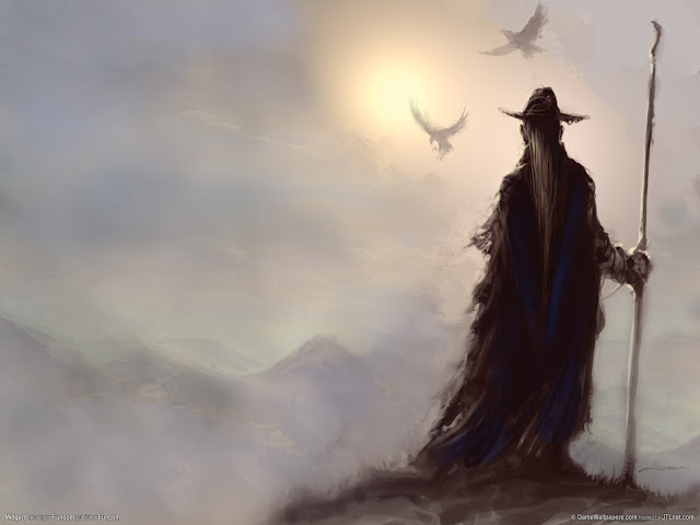 Fakta Menarik Tentang Odin Dewa Penguasa Dunia Dalam Cerita Mitologinya