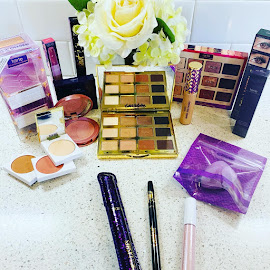 Glam up Your Look with tarte Cosmetics!