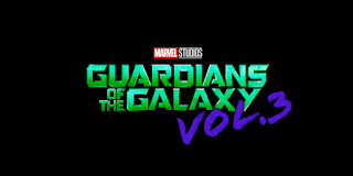 Guardians of the Galaxy Vol 3 logo