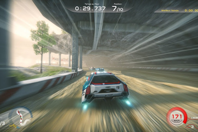 Rise Race The Future Free Download For Pc