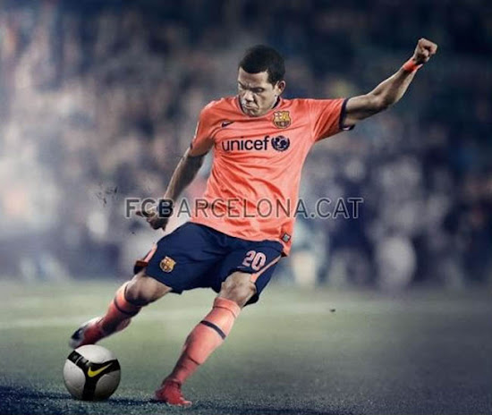 reputable site 4f9ab a3384 Which Is The Best? Here Are All Nike FC Barcelona Away Kits ...