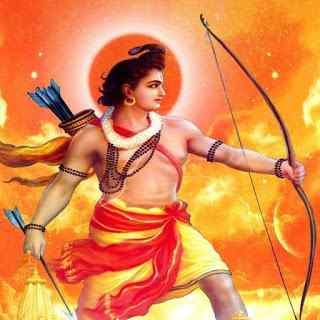 Shree Ram Chalisa In Hindi | श्री राम चालीसा | चालीसा संग्रह | Gyansagar ( ज्ञानसागर )