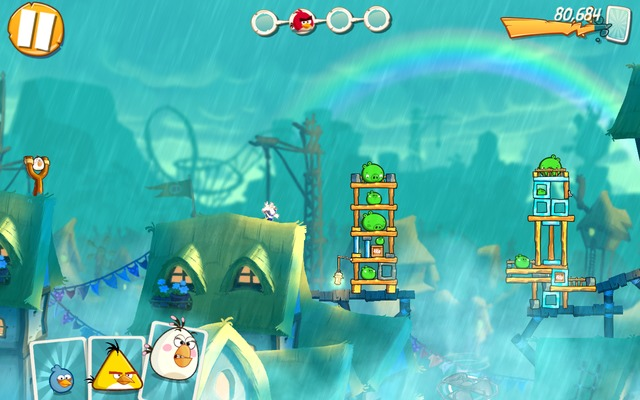 Angry Birds 2 Tips, Hints and Tricks