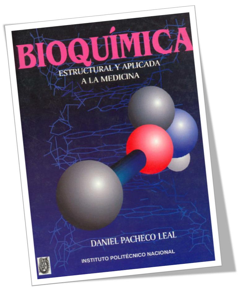 Bioquímica – Mi Biblioteca Médica