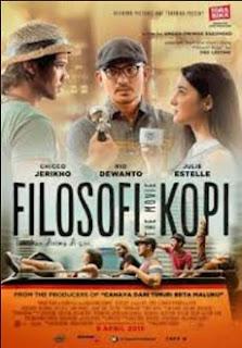 Download Film Filosofi Kopi (2015) Full Movie mp4