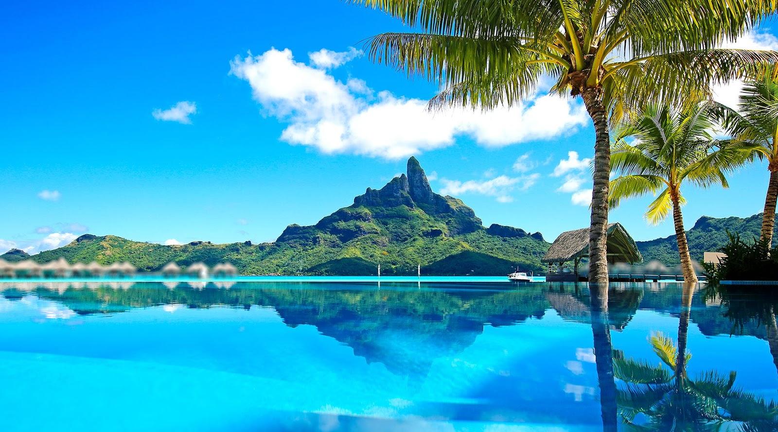 Papeete | Capital da Polinésia Francesa