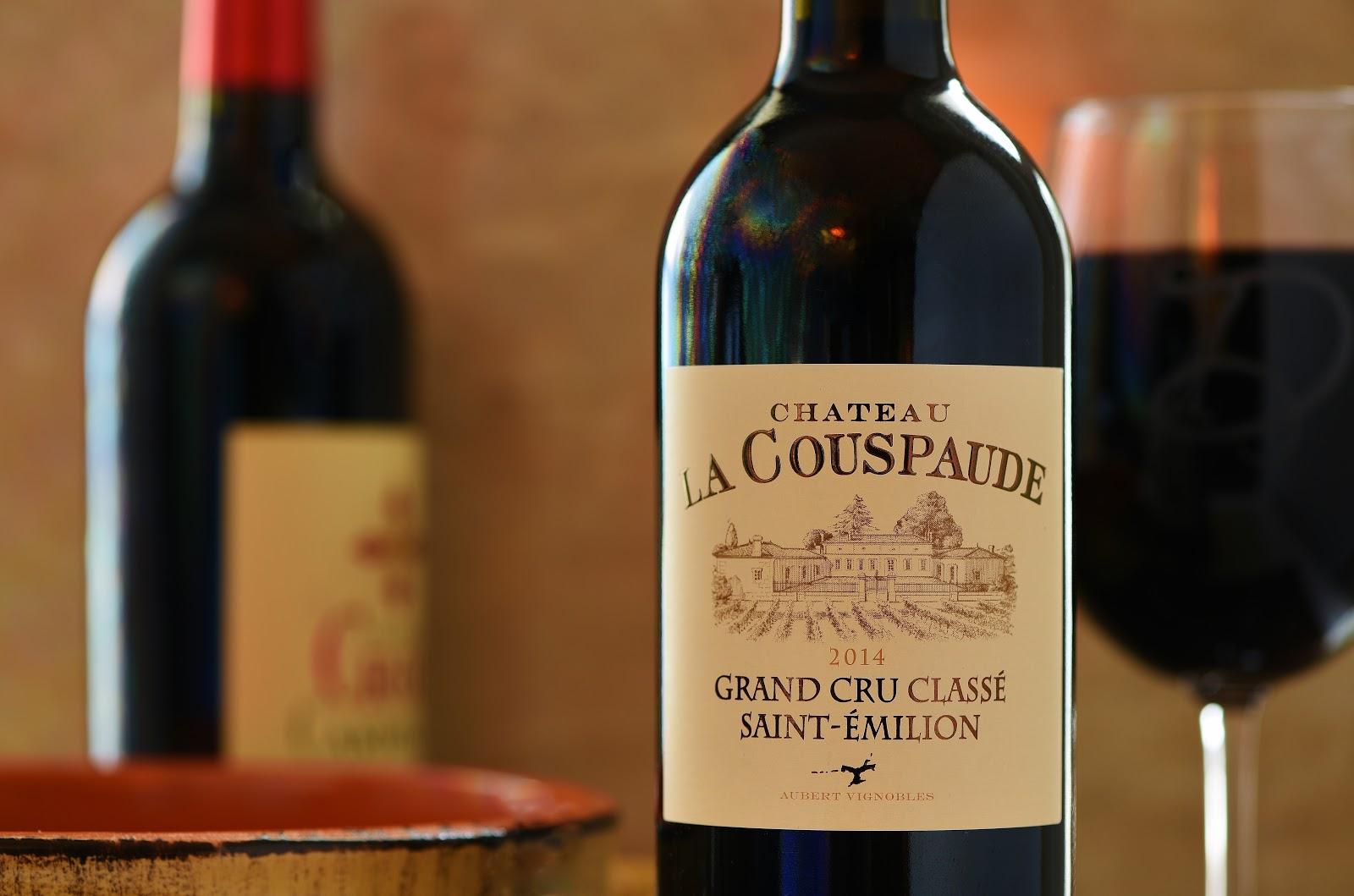 New Hampshire Wine-man: Château La Couspaude Saint-Émilion Grand Cru ...