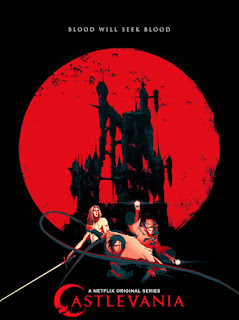 Review – Castlevania: 2ª Temporada
