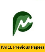 PAICL Previous Papers