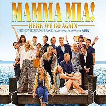 Mamma Mia! Here We Go Again OST