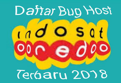 URL Bug Indosat Ooredoo untuk Anonytun