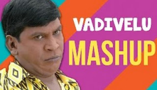 Vadivelu Mashup – VIP Version