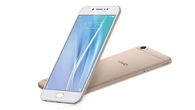 Vivo V5, Vivo V5 Plus Price Slash