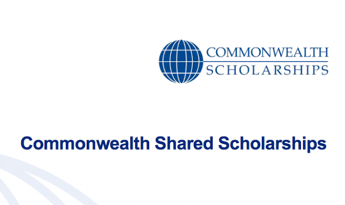 2018 Commonwealth Shared Scholarships for Students from Developing Countries to study in the United Kingdom (Fully Funded)