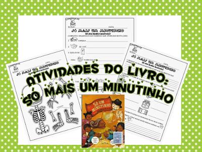 Atividades com livros de literatura infantil, Atividades de Interpretações de texto, alfabetização,
