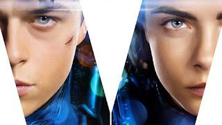 valerian y la ciudad de los mil planetas: nuevo trailer de lo nuevo de luc besson