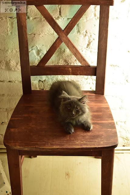 Jak najprościej postarzyć drewno – czyli diy dla zapracowanych i moje nowe krzesła :)