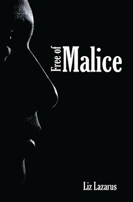 Book Review, Liz Lazarus, Free of Malice, InToriLex