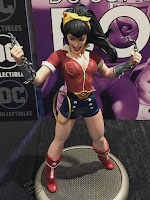 San Diego Comic-Con 2016 DC Collectibles Bombshells Statues