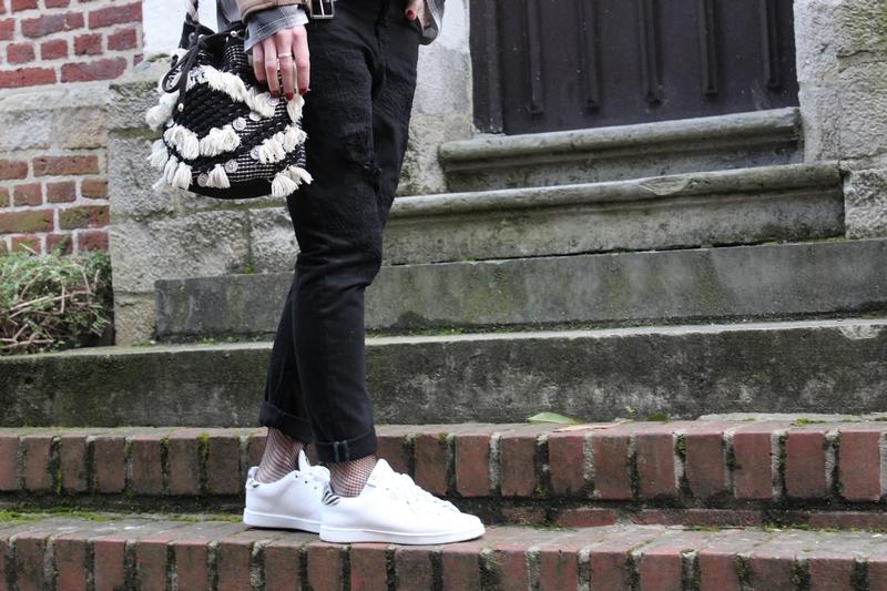 chaussettes-résille