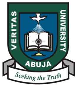 Veritas University Admission list 2018/19