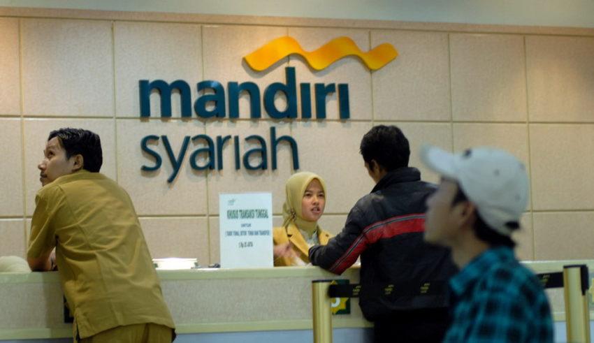 Tabel Pinjaman Bank Mandiri Syariah Jaminan Sertifikat ...