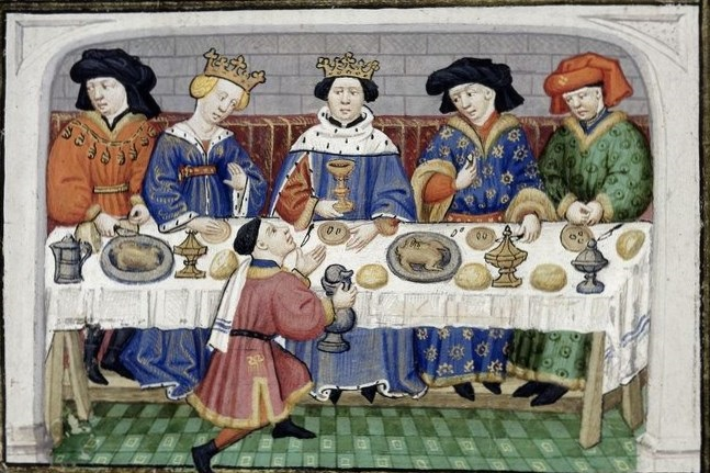 the foods that dominated in europe during the renaissance period First global age 1400-1800 section 1 - introduction on november 16 the ideals of the renaissance during this period, moving a greater volume and variety of goods than ever before it was the beginning of a.