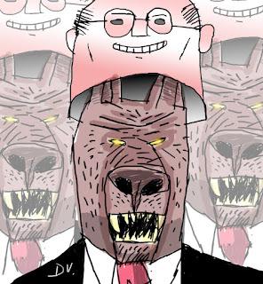 Antipolíticos en la perpolítica