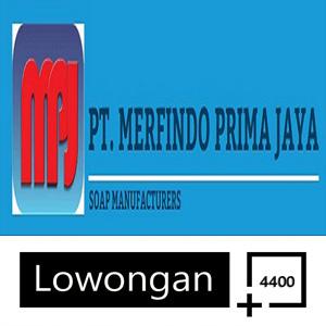 PT Merfindo Prima Jaya