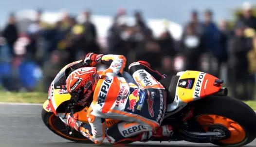 AGEN BOLA - MotoGP Malaysia Sangat Menantang Bagi Marc Marquez