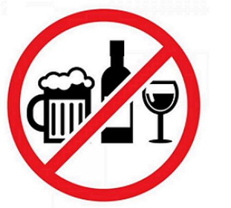 Consumo Ilegal De Alcohol En Menores De Edad Prohibida La Venta A Menores De Edad